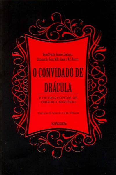 O Convidado de Dracula Bram Stoker