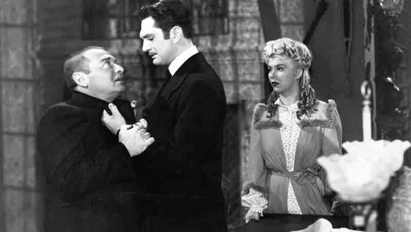 A adaptação de The Beast With Five Fingers, conto presente na coletânea O Convidado de Dracula Bram Stoker