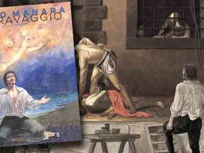 Resenha de Caravaggio O Perdão