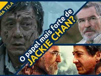 O Estrangeiro - Jackie Chan