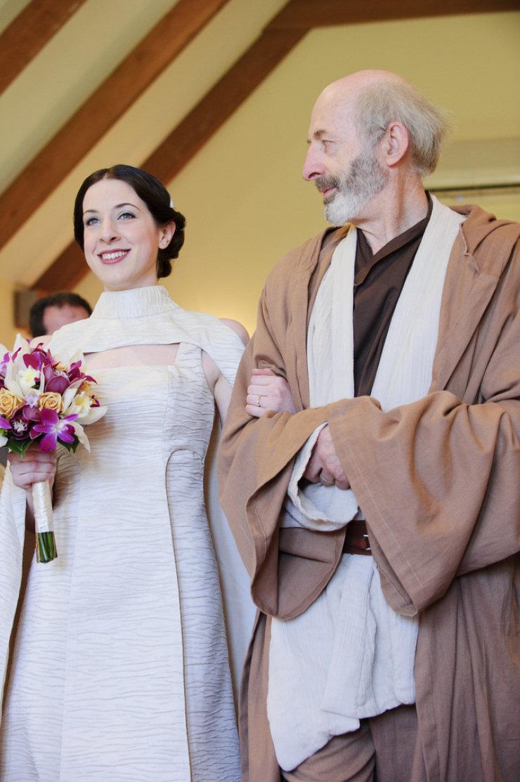 Casamento estilo Star Wars 02