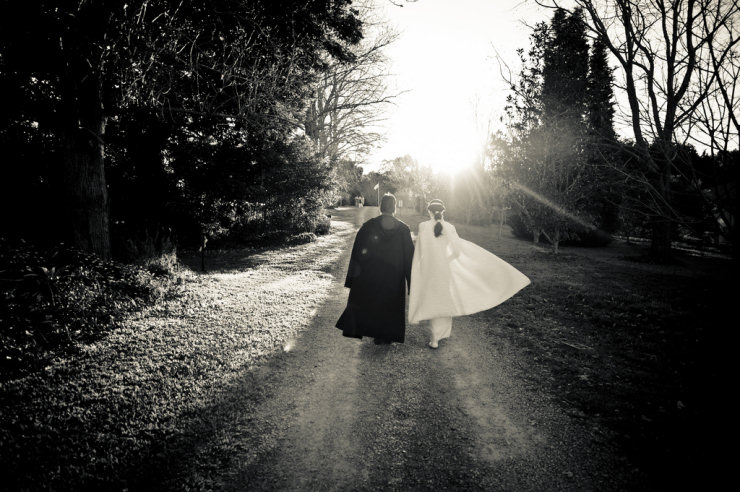 Casamento estilo Star Wars 16