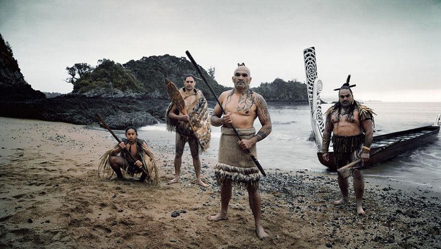 A vida de tribos que estão desaparecendo pelo mundo 16