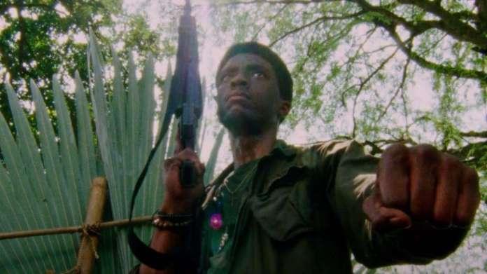 Veja o trailer do novo filme de Spike Lee, 'Destacamento Blood'