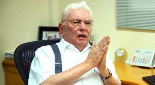 Morre Nevaldo Rocha, fundador da Riachuelo
