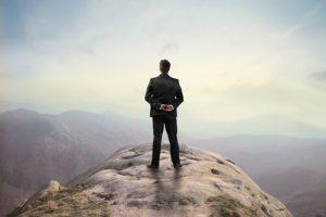 Figura - Teremos CIOs no futuro?
