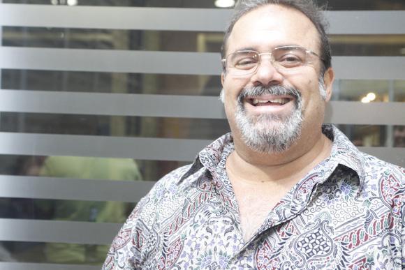 Resultado de imagem para ator André Mattos 2017