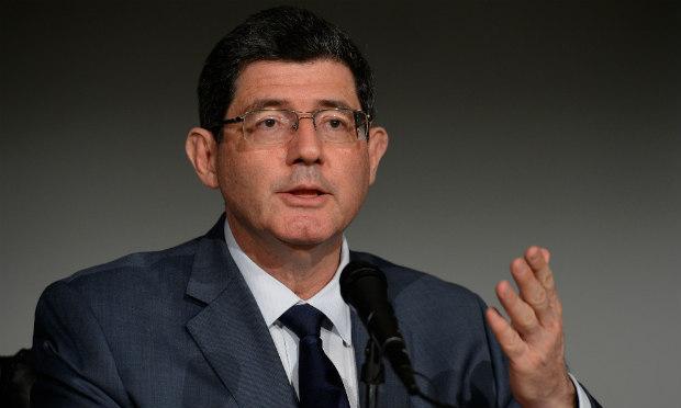 Levy, junto com Afif, apresentará ao Congresso as alterações feitas no Simples Nacional / Foto: Wilson Dias/ Agência Brasil