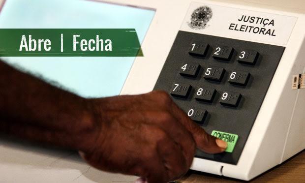 Com as eleições municipais previstas para este domingo em todo País, veja o que vai funcionar no Recife / Foto: Divulgação