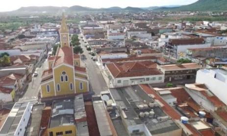 Cidade é polo educacional no Sertão do Pajeú / Foto: reprodução/TV Jornal