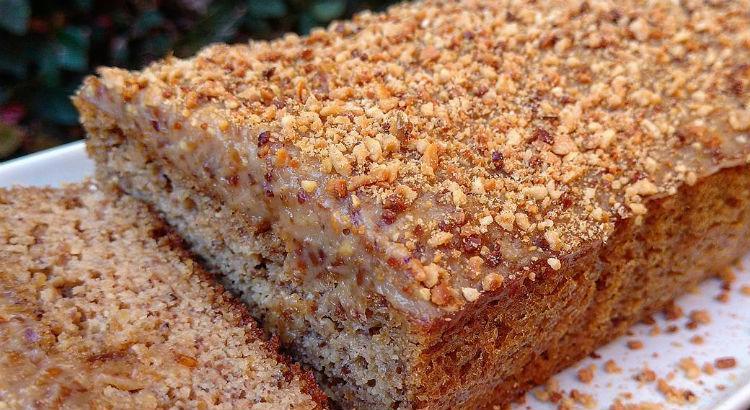 bolo de amendoim fit - São João saudável: cinco comidas típicas fitness