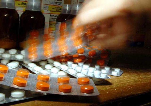 Crise da terceirização afeta distribuição de medicamentos para aids/ JC Imagem