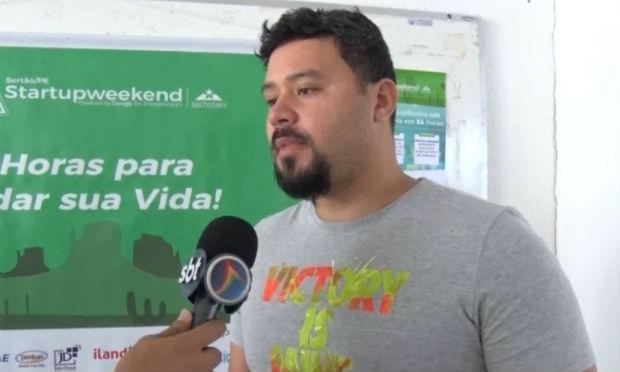 / Foto: reprodução/TV Jornal