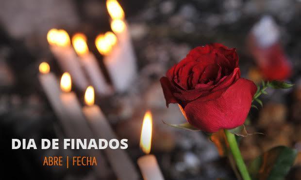 O Dia de Finados é uma data especial para os familiares lembrarem de quem não está mais entre nós / Foto: Divulgação