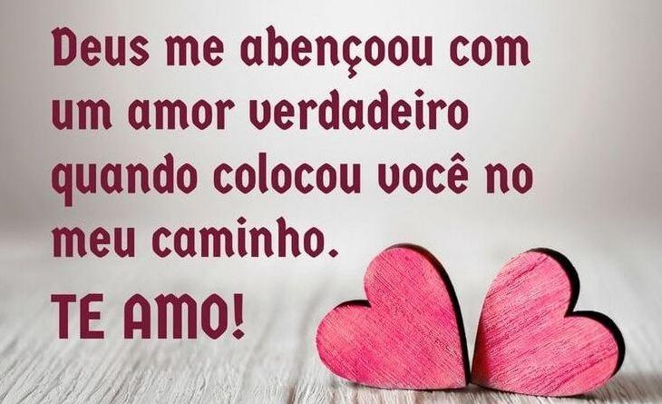 Imagens Lindas De Amor Para Whatsapp Com Mensagens