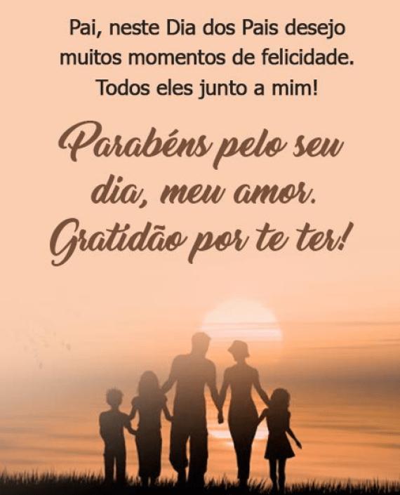Imagens de Feliz Dia dos Pais Para o Melhor Pai do Mundo