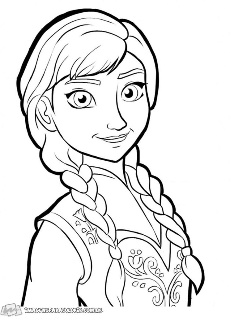 Ana retrato