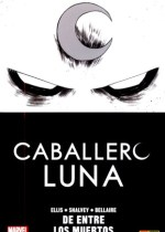 Moon Knight Volumen 7 [17/17] Español