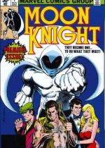Moon Knight Volumen 1 [38-38] Español