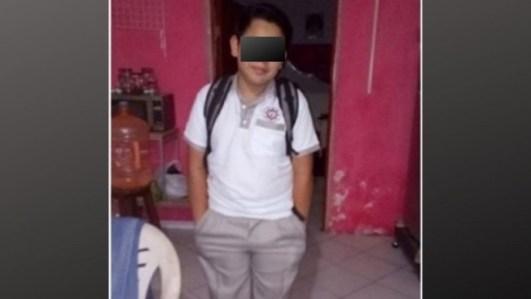 Carlos fue engañado por una compañera para ser secuestrado y asesinado en Veracruz