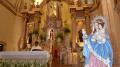 118 años del atrio parroquia