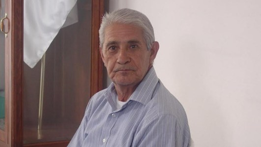 Fallece Jesús Espinoza Serafín, panista jerezano