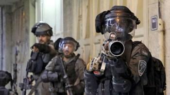 Más de 50 personas han muerto por enfrentamientos entre Israel y Hámas