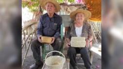 Don Chava, un artesano hecho con ixtle de Moyahua
