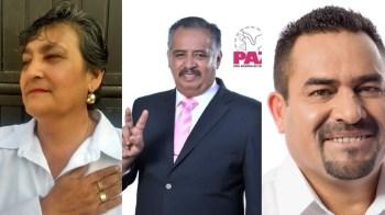 Elecciones Zacatecas 2021: Rincón propone debate en Ojocaliente; solo aceptaron Cuca y Manolo