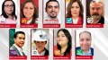 Elecciones Zacatecas 2021: Ellos son los aspirantes al Distrito 5