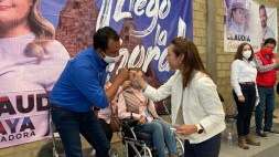 Elecciones Zacatecas 2021: Propone Osvaldo Ávila regresar política social a Guadalupe
