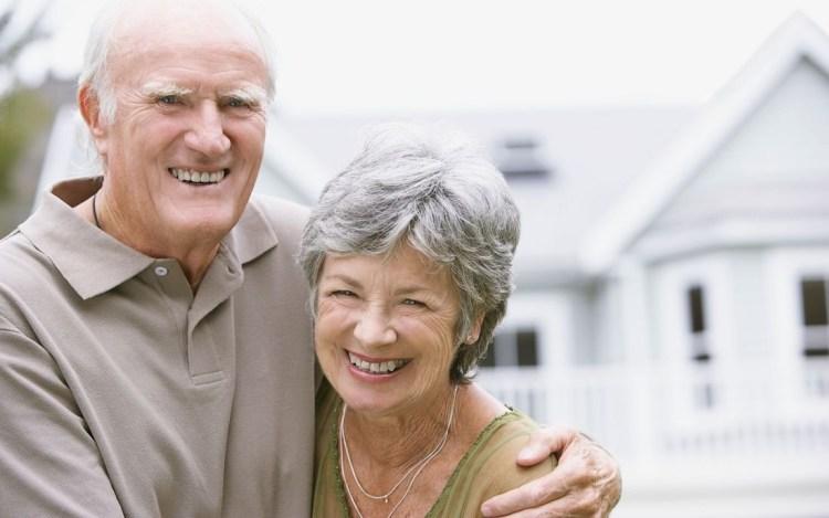 Seniors Long Term Relationship Online Dating Site
