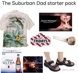The Dad S Day Off Starter Pack How It S Made The Weather Channel