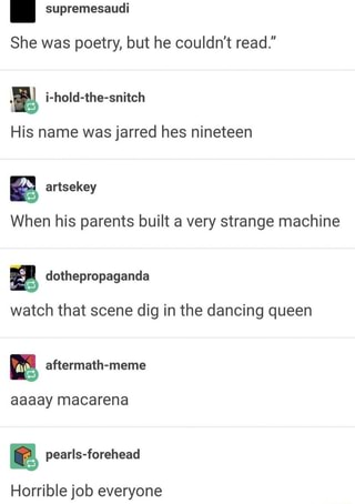 She Was Poetry But He Couldn T Read His Name Was Jarred Hes