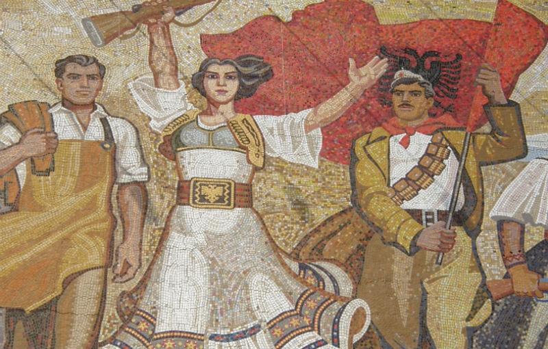 Rondreis ALBANIË - 9 dagen; Land van bergen en oude koninkrijken