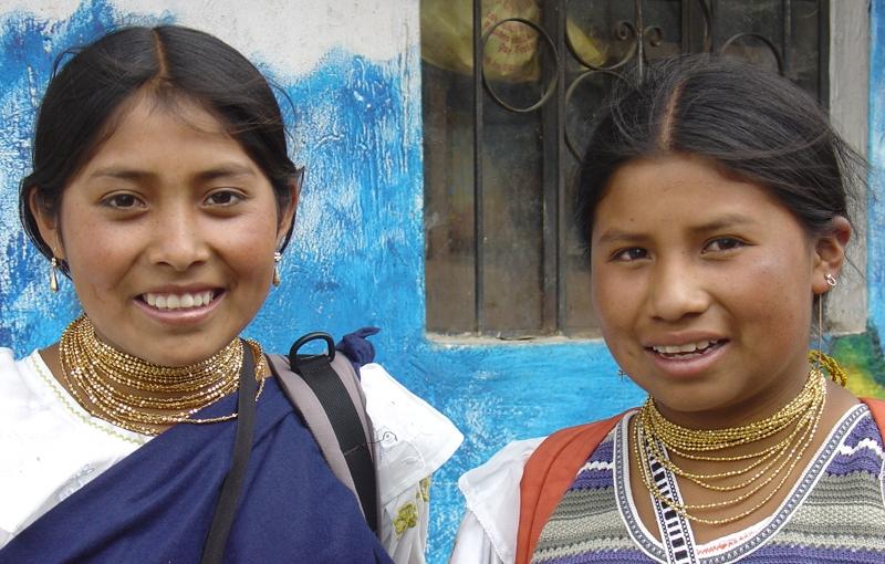 Familiereis ECUADOR AVONTUUR - 22 dagen; Zuid-Amerika in het klein