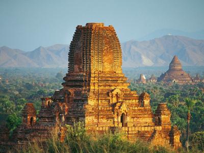 Groepsreis Myanmar; Puur Azië met de sfeer van weleer