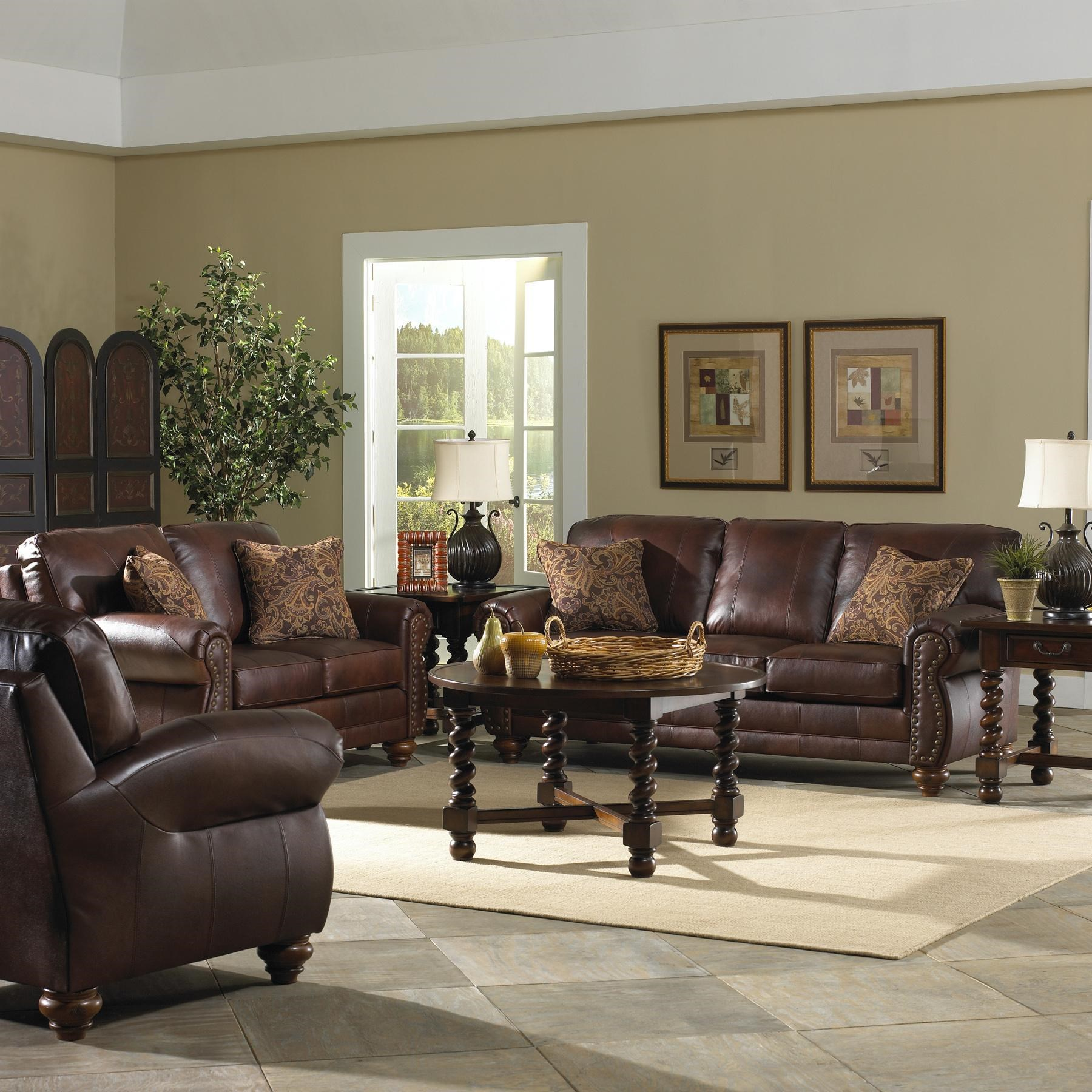 Leather Sectional Sofa Sale