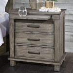 Valencia Bay Nightstand