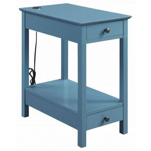 byzad end table