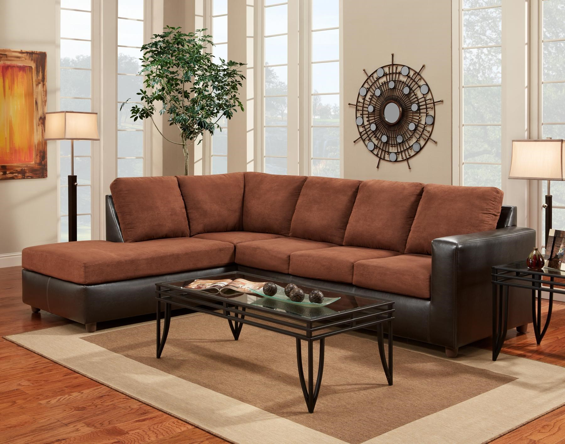 Affordable Furniture 3650 Sofa Sectional   Royal Furniture   Sofa     Affordable Furniture 3650 Sofa Sectional