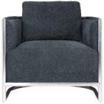 Bernhardt Stella B5223 Contemporary Barrel Chair With