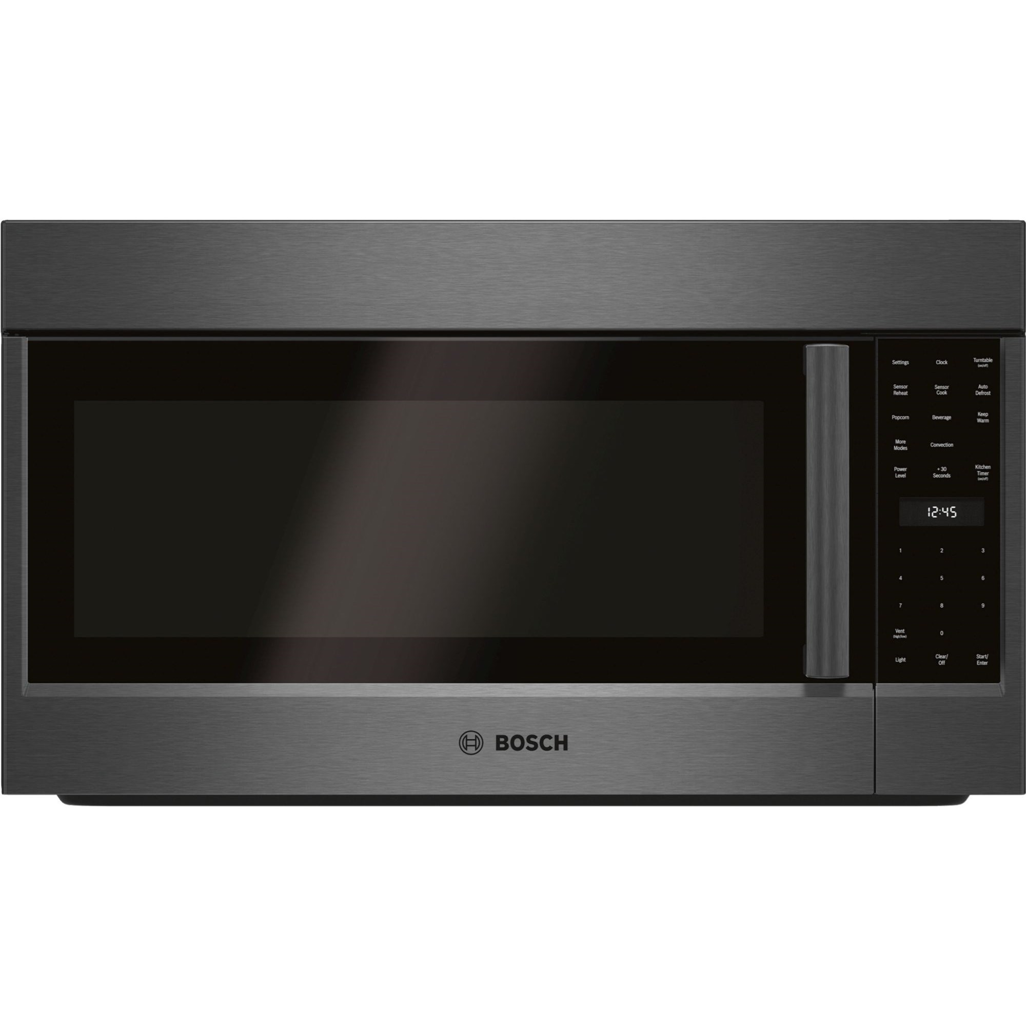 microwaves 30 over the range convection microwave