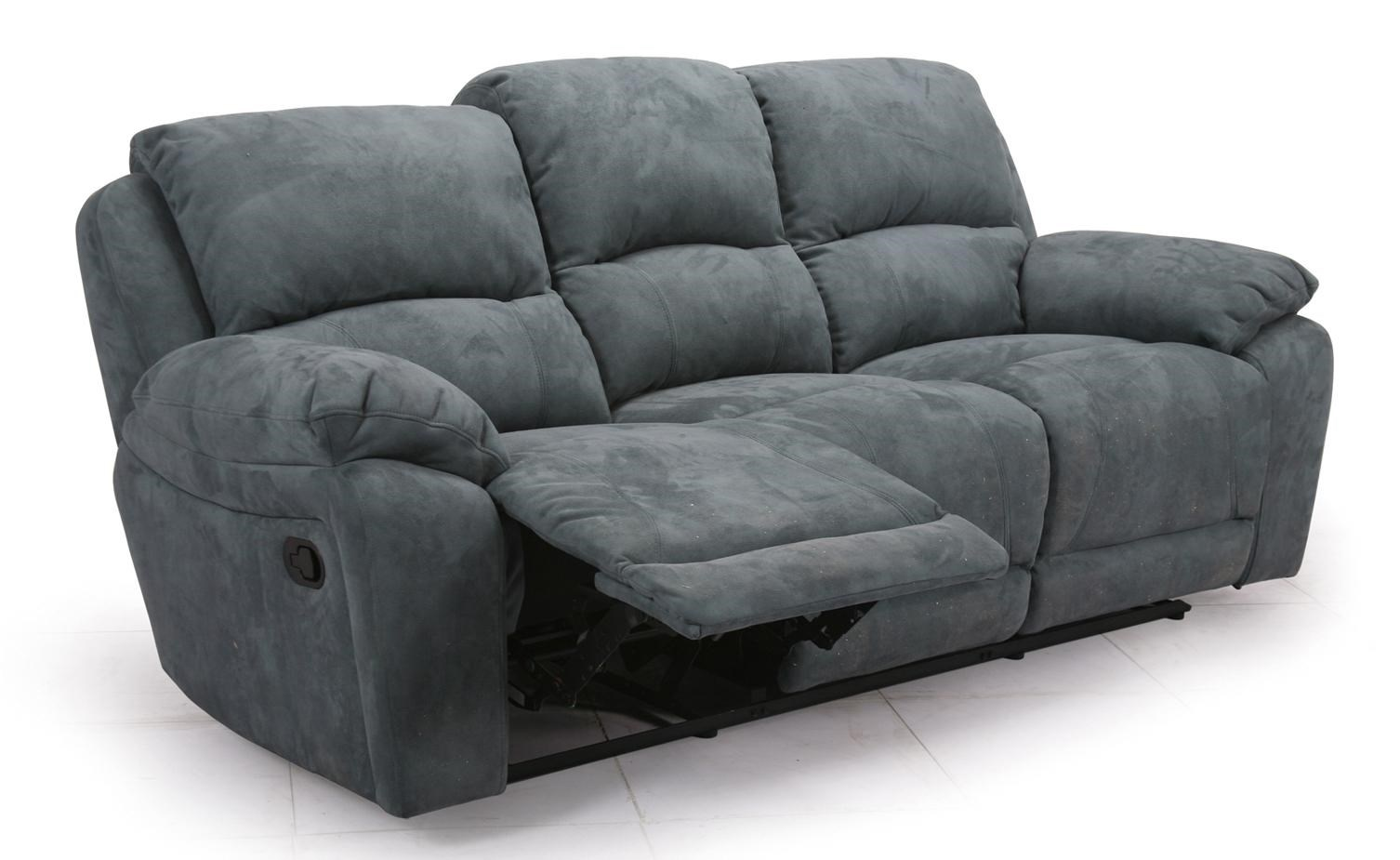 8532 casual double reclining sofa by cheers at westrich furniture appliances