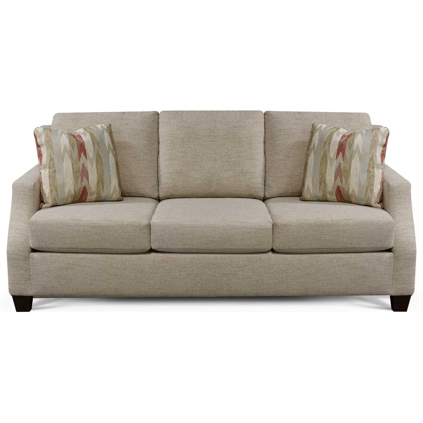 England Serena Contemporary Sofa Rune S Furniture Sofas