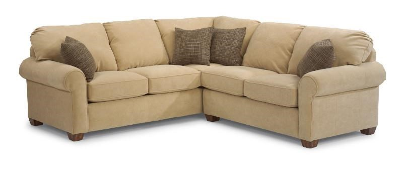 thornton 2 piece sectional