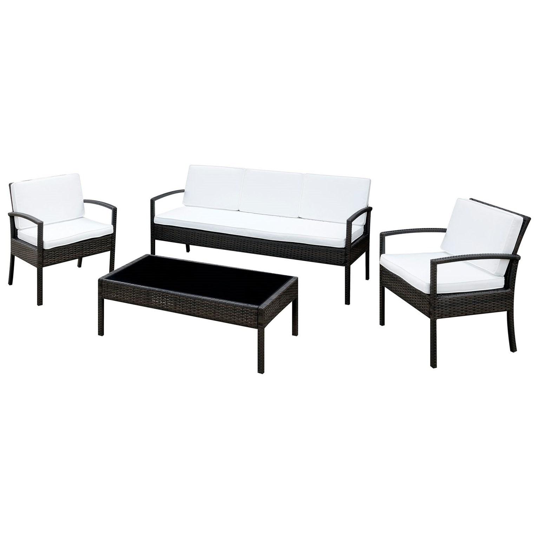 furniture of america foa makenna cm