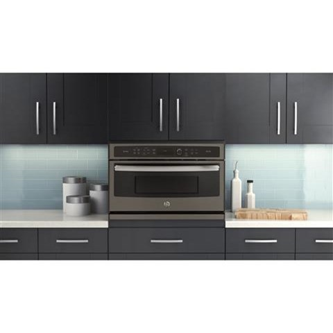 ge profile electric wall ovens profile 30 in single wall microwave oven