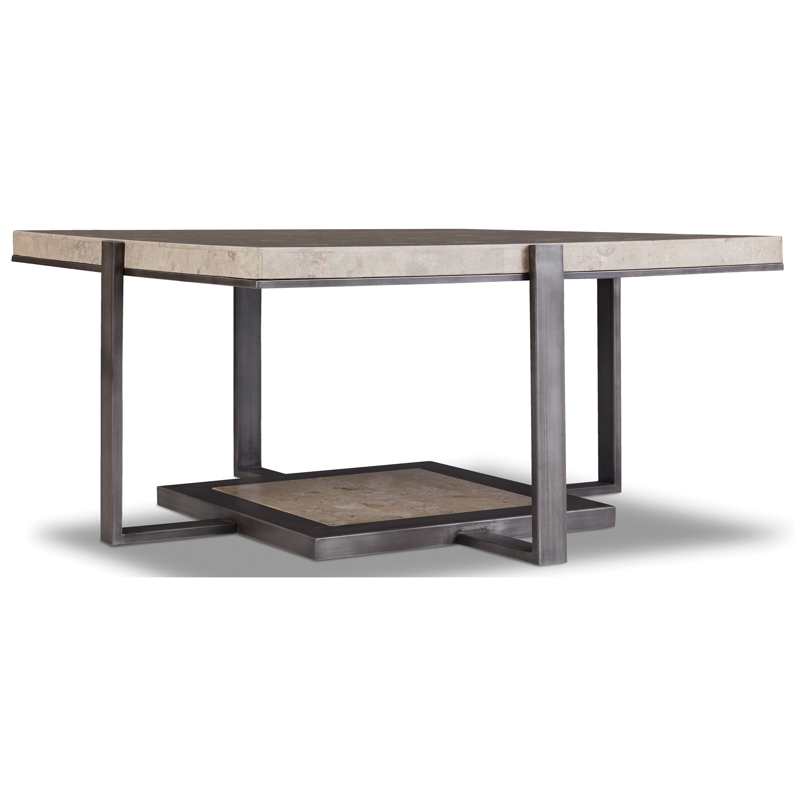 5533 square cocktail table