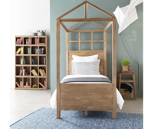 Boho Playhouse Twin Bedroom Group By Magnolia Home By Joanna Gaines